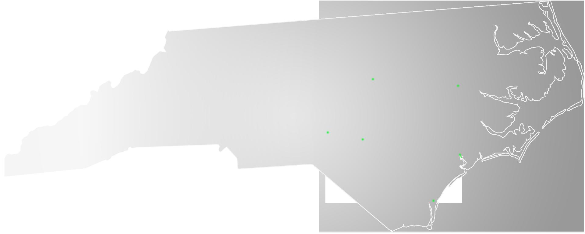 Caviness & Cates Locations
